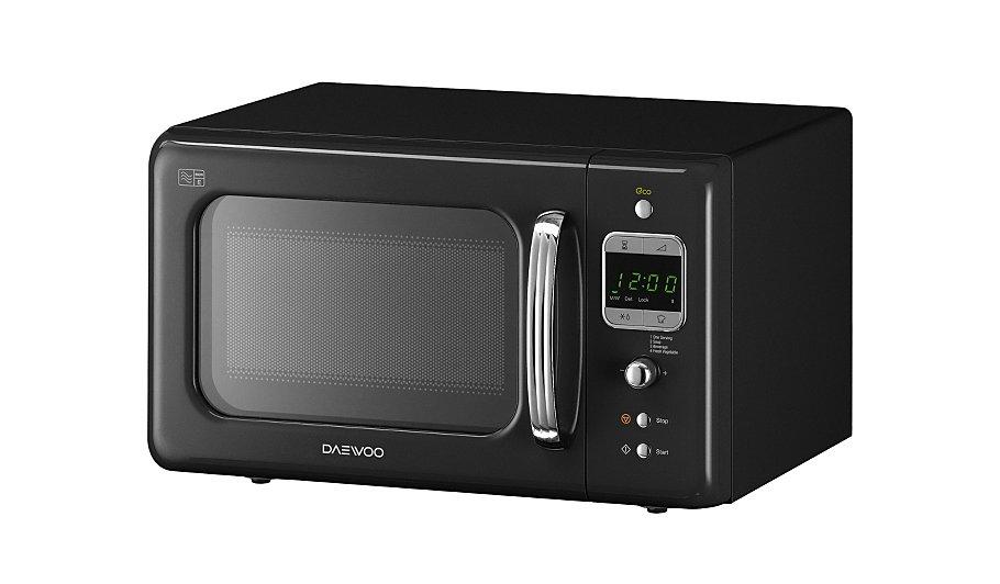 Microwave deals asda - Samurai blue