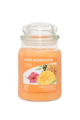 Yankee Candle Large Jar - Exotic Fruits