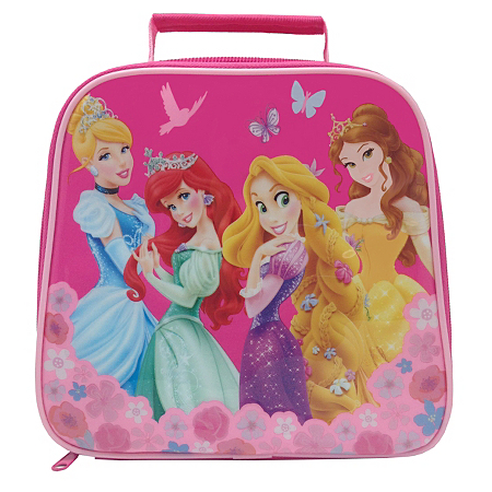 disney princess lunch bag kids dining asda direct. Black Bedroom Furniture Sets. Home Design Ideas