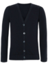 Girls School V Neck Cardigan main view