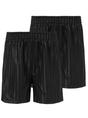 2 Pack Football Shorts