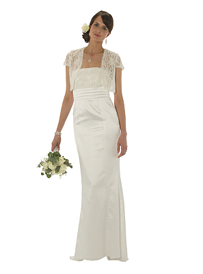 Wedding dress dilemma forums for George at asda wedding dresses