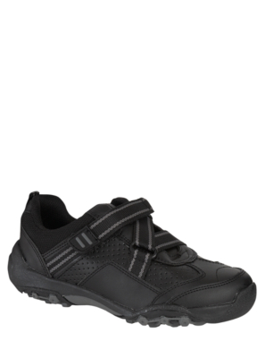 Start Rite Shoes on 12 50 View Details Start Rite Campbell Velcro School Shoes Black    38