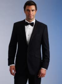 Charlie Allen - Tuxedo Jacket