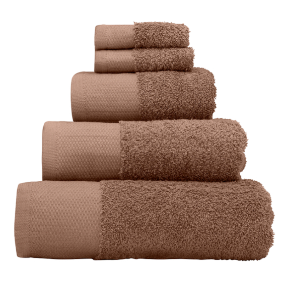 ASDA Towel Range - Pebble