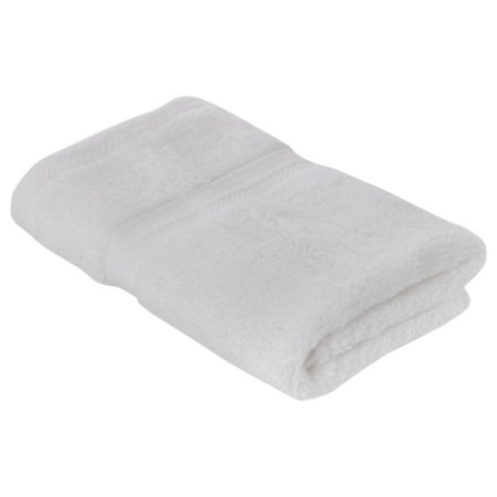 Face Towel - White