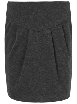 Girls School Jersey Tulip Skirt