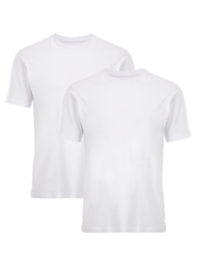 2 Pack Cotton T-shirts