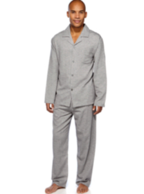 Traditional Herringbone Pyjamas