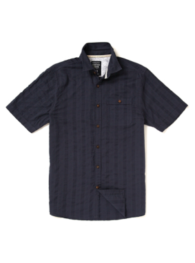 Boston Crew Textured Shirt
