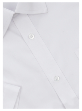 Short Sleeve Formal Shirt