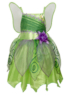 Disney's Tinkerbell Dress Up Outfit main view