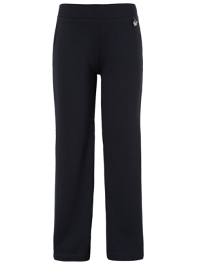 School Girls Jersey Charm Trousers