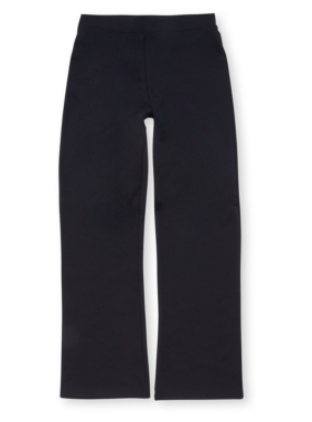 Jersey School Trousers - Navy