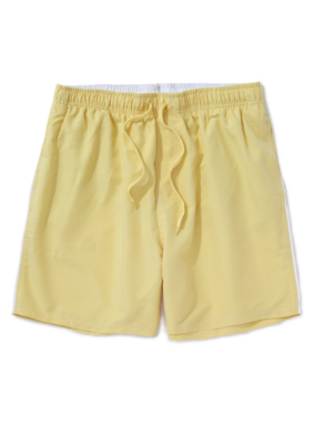 Swimshorts - Yellow