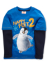 Happy Feet Top main view