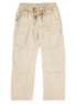 Ribbed Casual Trousers main view
