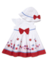 Baby Tea Party Dress main view