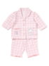 Millie Baby Pyjama Set main view