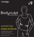 Bodysculpt Control Top - Black alternative view