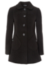 Formal Coat - Black main view