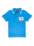 Sporty Polo Shirt main view