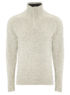 Boston Crew Chunky Knit Jumper main view