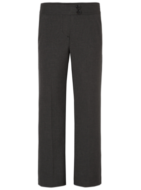 Teen Woven Trousers - Grey