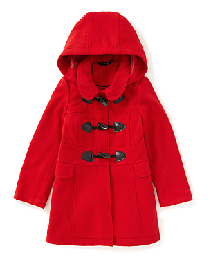 ASDA discounts on kids coats & jackets, including duffel coats ...