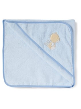 Max Hooded Baby Towel