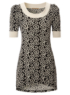 Barbara Hulanicki  - Printed Tunic Top main view