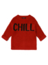 Chill Chunky Knit Jumper main view