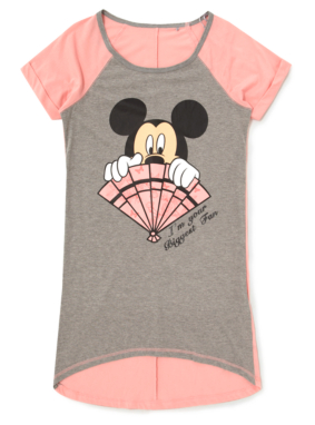 Mickey Mouse Nightdress