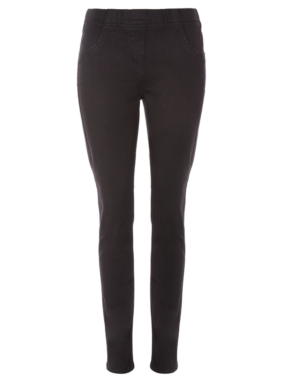 Moda Jeggings - Black
