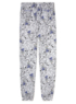 Dalmation Print Pyjama Bottoms main view