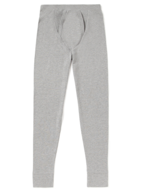 Thermal Long Johns - Grey