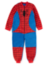 Spiderman Fleece Onesie main view
