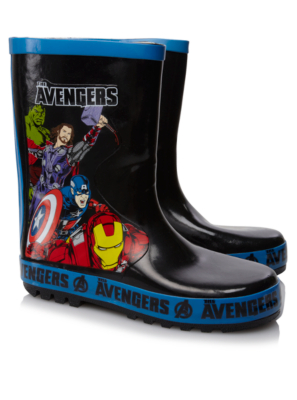 The Avengers Wellington Boots