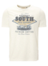 South Dean Street Vintage Print T-Shirt main view