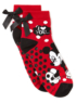Minnie Mouse Slipper Socks alternative view