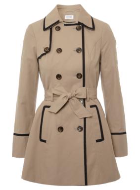 Ladies Tailored Formal Trench Coat - George at Asda