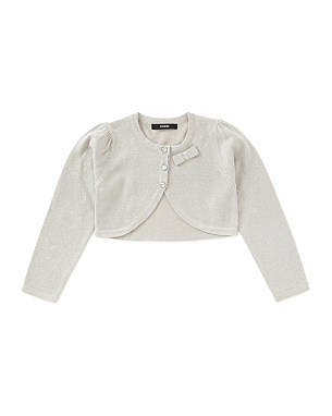 Keep Little Ones Snug Wearing Baby Girls' Sweaters. Whether its spring, autumn, or the winter season, baby girls' sweaters are an essential for your little one's wardrobe.