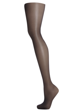 Bodysculpt Invisible Control Tights - Black