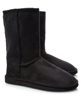Casual Slipper Boots