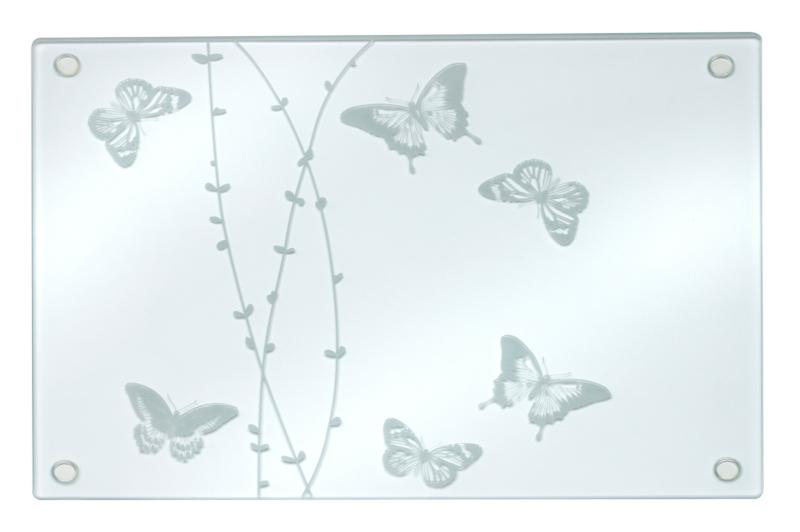 Luxury Glass Butterfly Placemat Set of 4 Dining  : 5053191283078hei532ampwid910ampqlt85ampfmtpjpgampresmodesharpampopusm110 from direct.asda.com size 910 x 532 jpeg 30kB