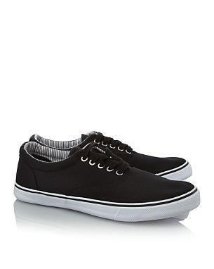 Mens Canvis Shoes At Asda