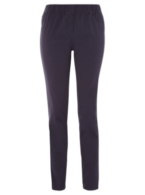 Moda Coloured Jeggings
