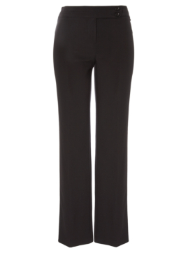 Bi-stretch Trousers