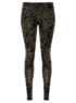 Camouflage Leggings main view