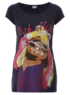 Maternity Miss Piggy T-Shirt alternative view